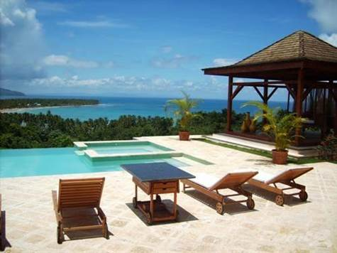 case in vendita in oceanview villa Playa bonita, Las Terrenas, Samaná ,32000  , Repubblica Dominicana