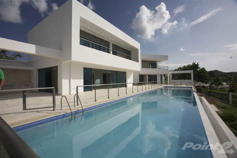 Casa in vendita in Contemporary Villa Las Terrenas, Las Terrenas, Samaná ,32000  , Repubblica Dominicana