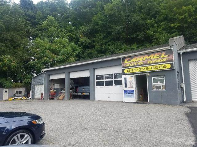 Acquisto commerciale in 77 Old Route 6, Carmel-Kent-Mahopac Area, NY ,10512