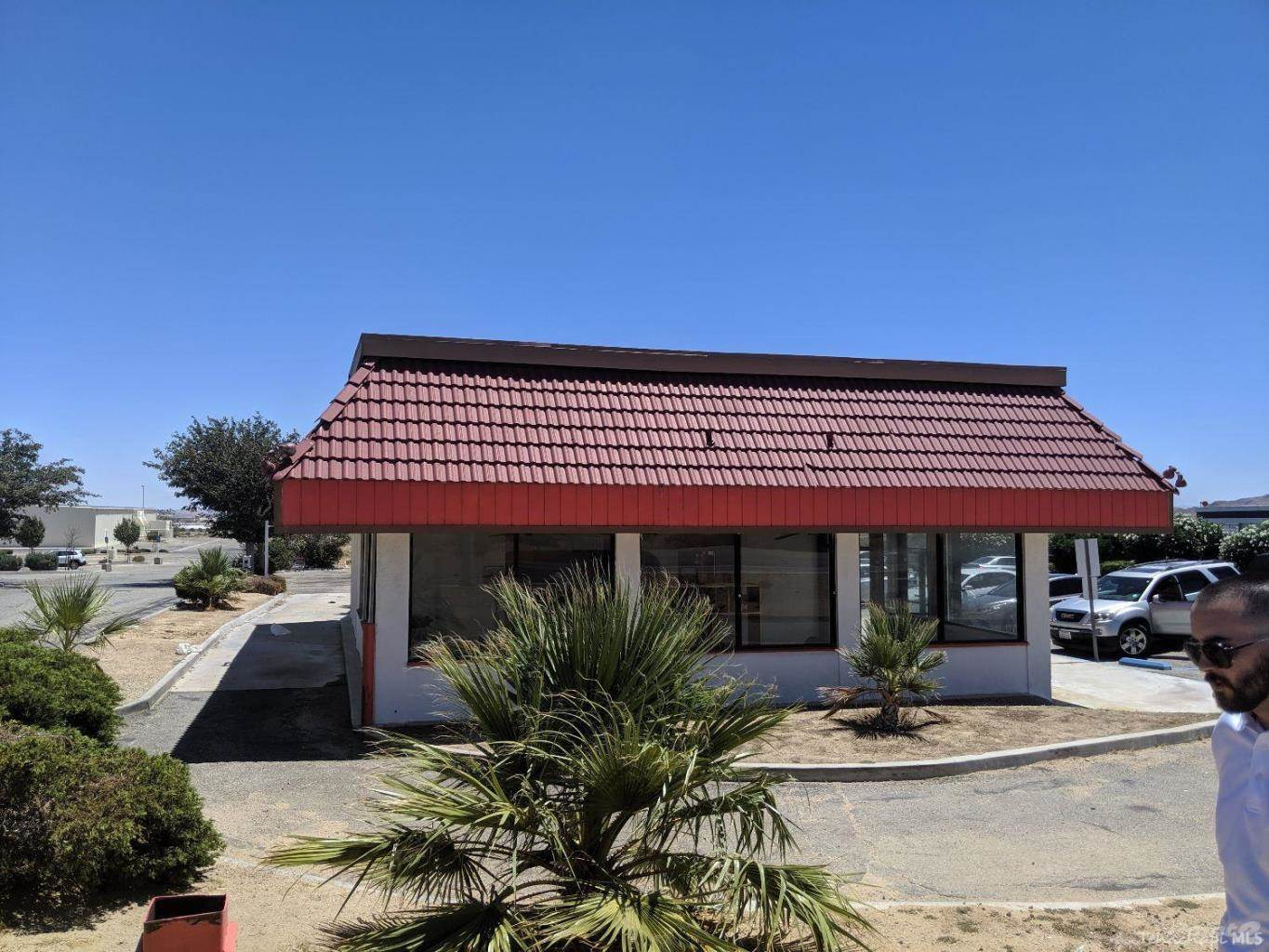 Acquisto commerciale in 16866 State Highway 14, Mojave, California ,93501