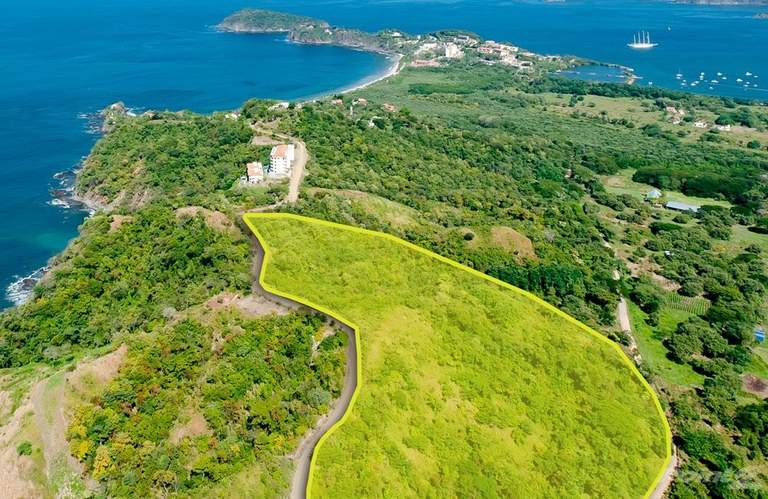 Residenziale in Flamingo Beach Development Land Ocean and Marina Views, Cabo Velas, Guanacaste ,50308  , Costa Rica