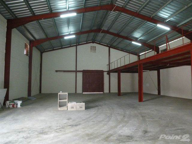 Affitto commerciale in Lower Estate Warehouses 3, St. Michael, St. Michael ,BB0000  , Barbados