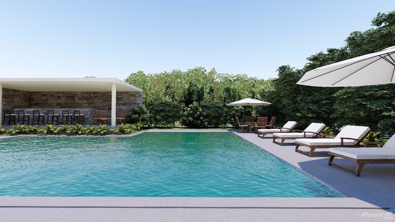 Residenziale in HOUSES FOR SALE 15 MINS FROM THE BEACH IN PLAYA DEL CARMEN, Playa del Carmen, Quintana Roo ,77510  , Messico