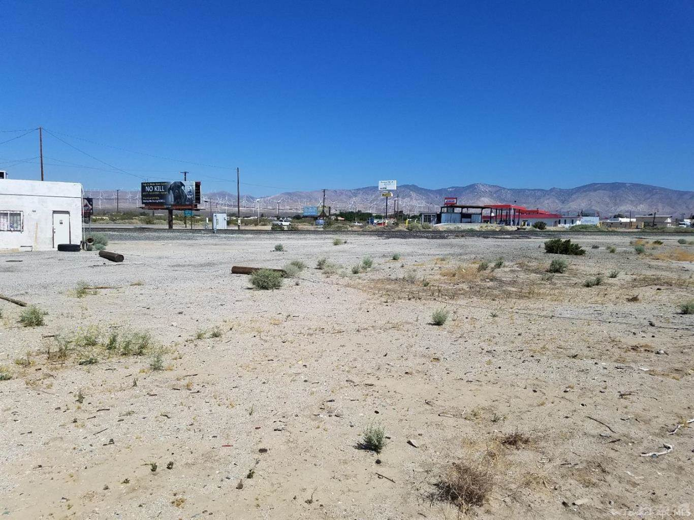 Acquisto commerciale in 16500 Sierra Hwy, Mojave, California ,93501