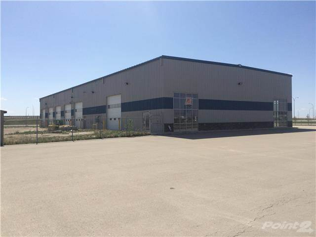 Affitto commerciale in 7001 99 Street, Clairmont, Alberta ,T0H 0W0  , Canada