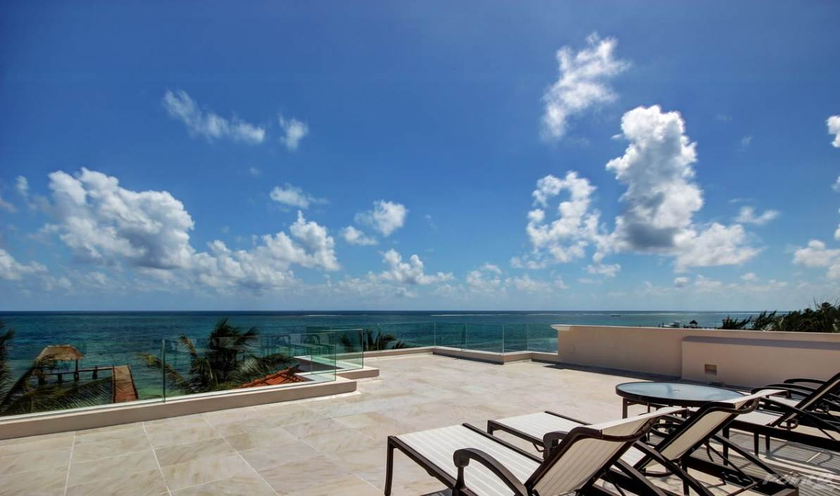 Residenziale in House for Sale in Puerto Morelos. CO102, Puerto Morelos, Quintana Roo ,77580  , Messico