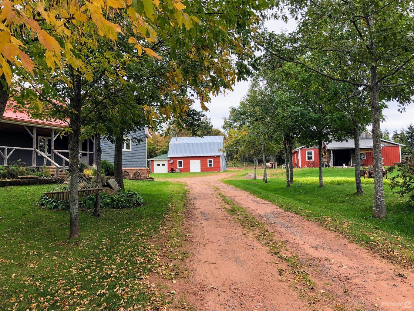 Residenziale in 934 New Orleans Road, Hunter River, Prince Edward Island ,C0A1N0  , Canada