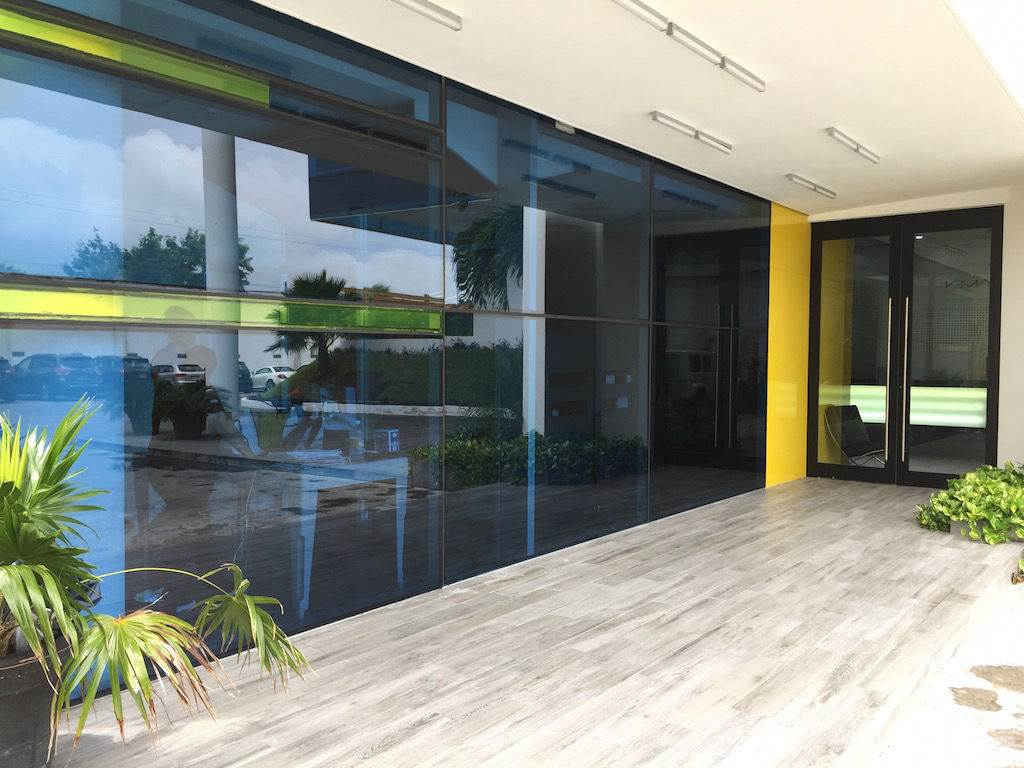 Affitto commerciale in Av. Los Olivos Corporate Offices For Rent, Cancun, Quintana Roo ,77500  , Messico