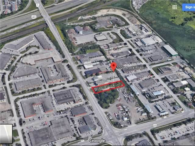 Affitto commerciale in 1023 Brock Rd, Pickering, Ontario ,L1W3N3  , Canada