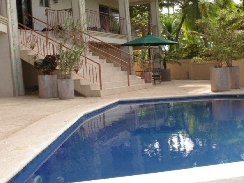 Residenziale in Gorgeous Beach Front Home, Beach, Guanacaste ,3555  , Costa Rica