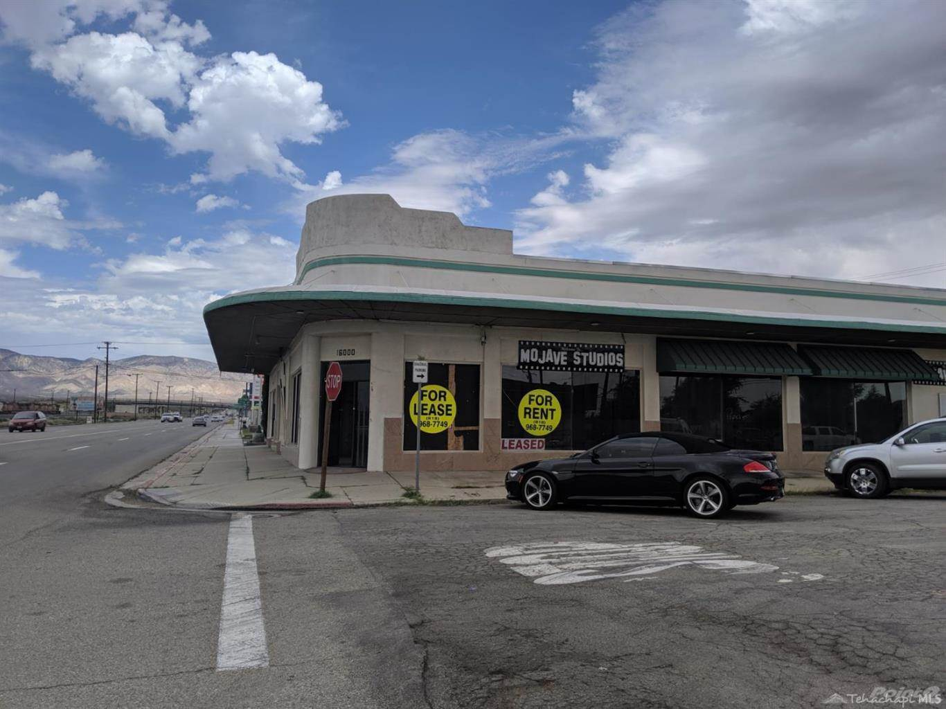 Acquisto commerciale in 16008 Sierra Highway, Mojave, California ,93501