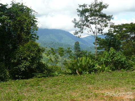 Residenziale in 15 ACRES – 7 Building Sites w/ Ocean and Mountain Views w/ Jungle and River Access, Dominical, Puntarenas   , Costa Rica