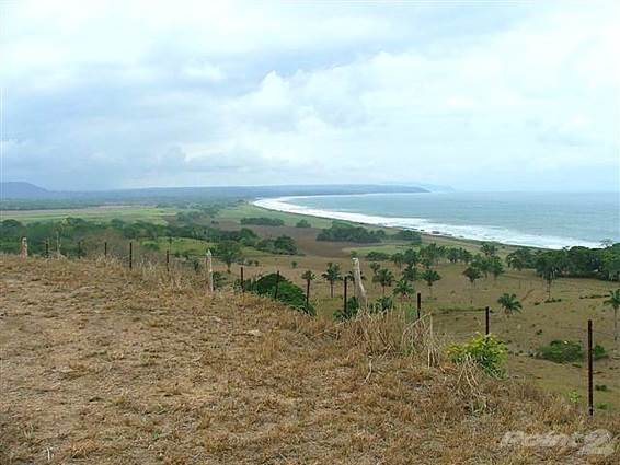 Fattoria in vendita Nandayure, Costa Rica Beach farm for sale Guanacaste 3.459 acres
