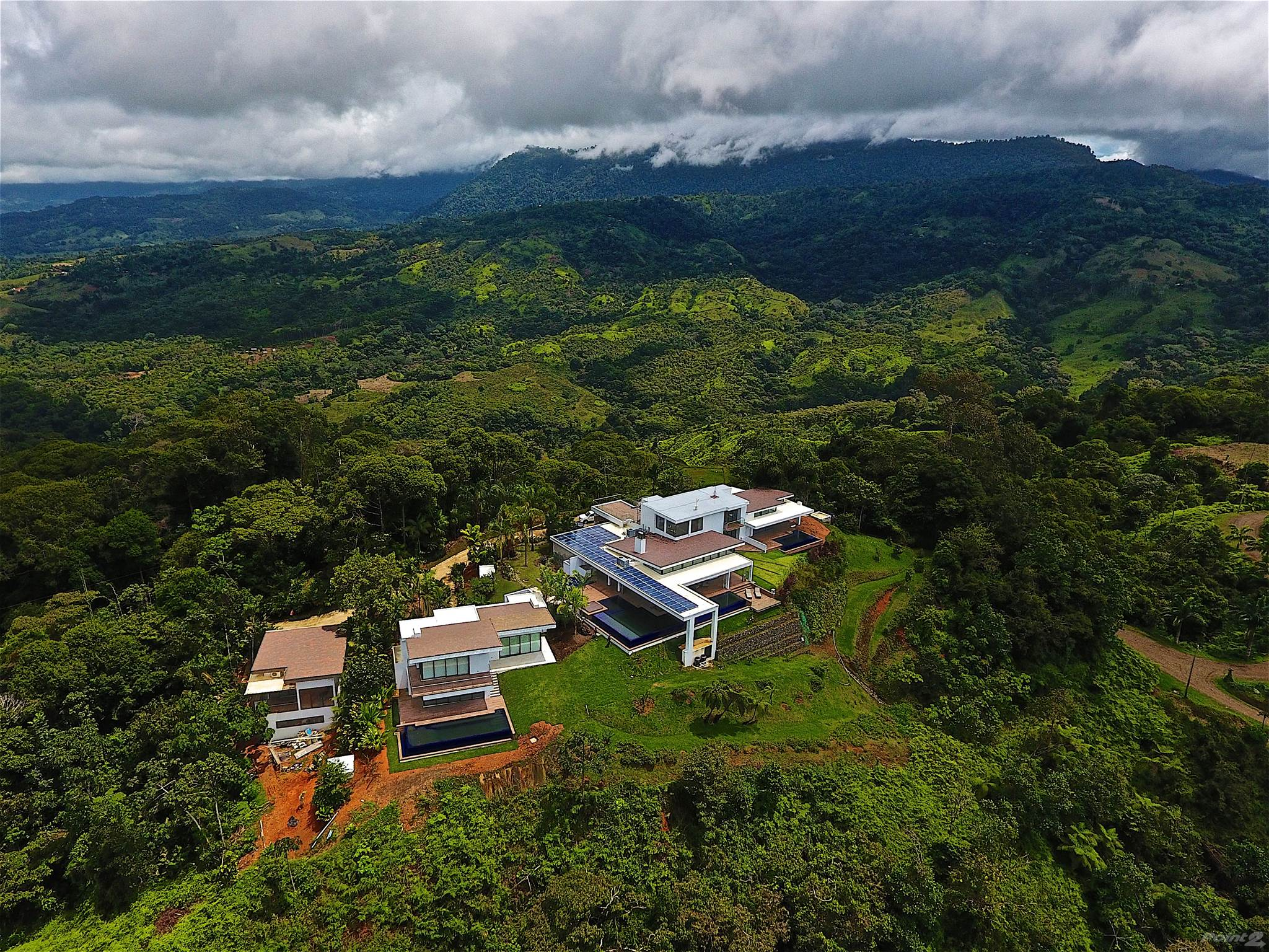 Residenziale in Chateau Montage, ID: 17OL13, Dominicalito, Puntarenas ,60504  , Costa Rica