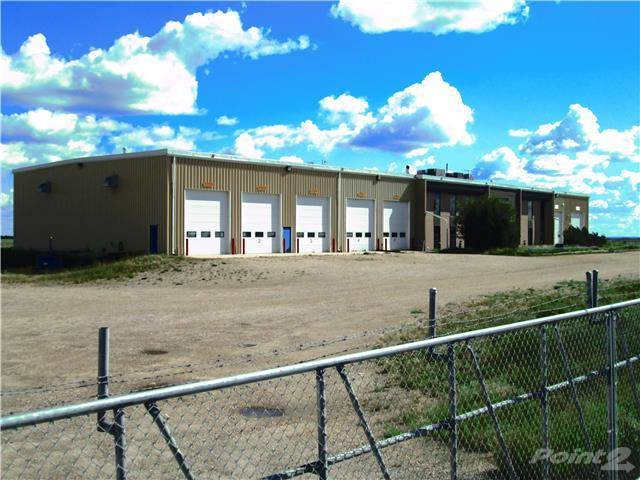 Affitto commerciale in 712009 RANGE ROAD 72A ..., Dimsdale, Alberta ,T8W 5H5  , Canada