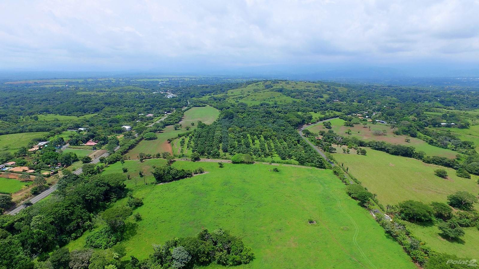 Fattoria in vendita in RA1893 Land Investment close to future Int'l airport Orotina @ only 30min drive from Jaco, Orotina Coyolar, Alajuela ,23001  , Costa Rica