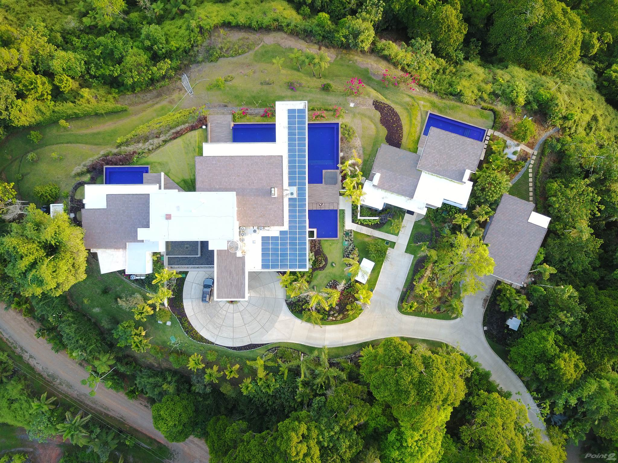 Residenziale in ABOVE THE CLOUDS! Dominical!, Dominical, Puntarenas   , Costa Rica