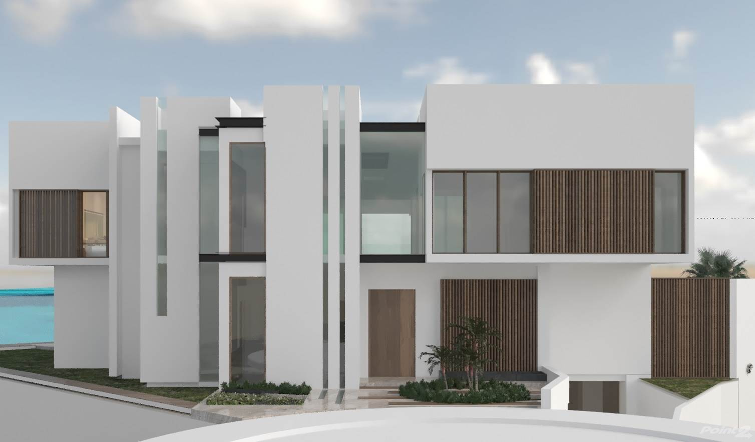 Residenziale in Luxury Residence for pre-sale in Puerto Cancun, Cancun, Quintana Roo   , Messico