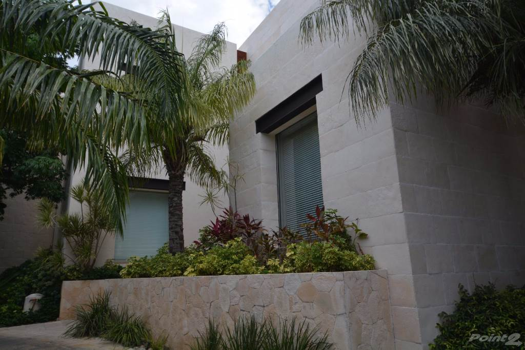 Casa in vendita Cancun, Messico Luxury House for sale in Cancún downtown, Puerto Cancun