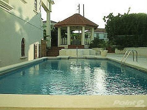Affitti residenziali in Fort George Heights, Bridgetown, St. Michael   , Barbados