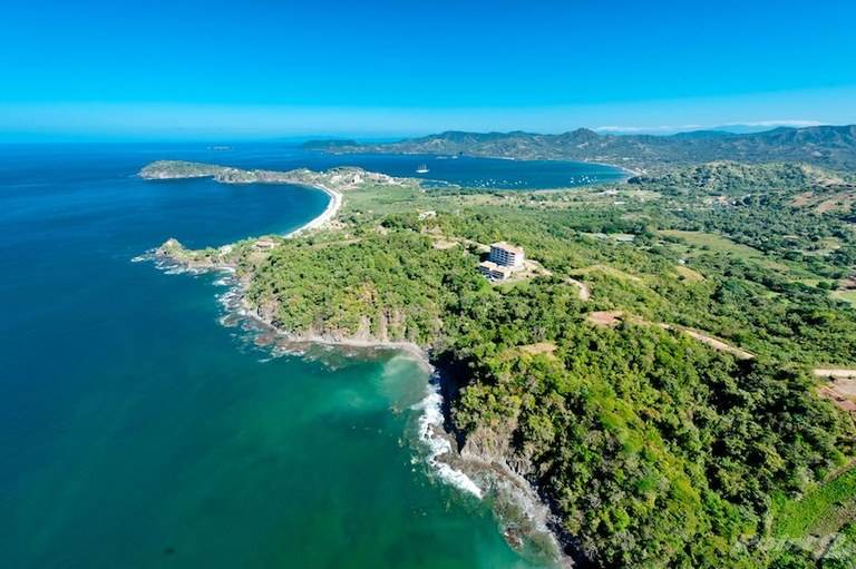 Residenziale in Flamingo Beach South Ridge Ocean Front Prime Development Land, Cabo Velas, Guanacaste ,50308  , Costa Rica