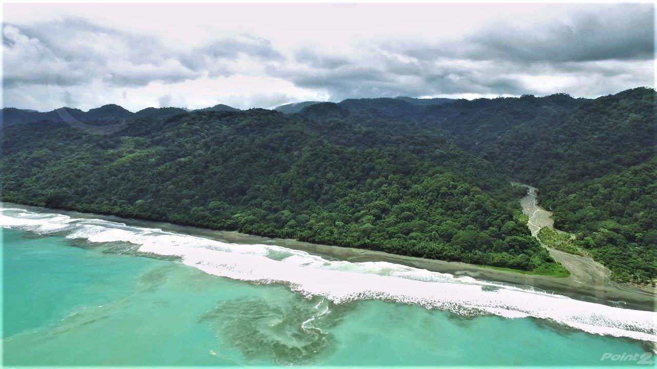 Fattoria in vendita in Development Opportunity -Topical Paradise with Endeless Potencial at Osa Peninsula- 349.68 Acres, Osa, Puntarenas ,60503  , Costa Rica