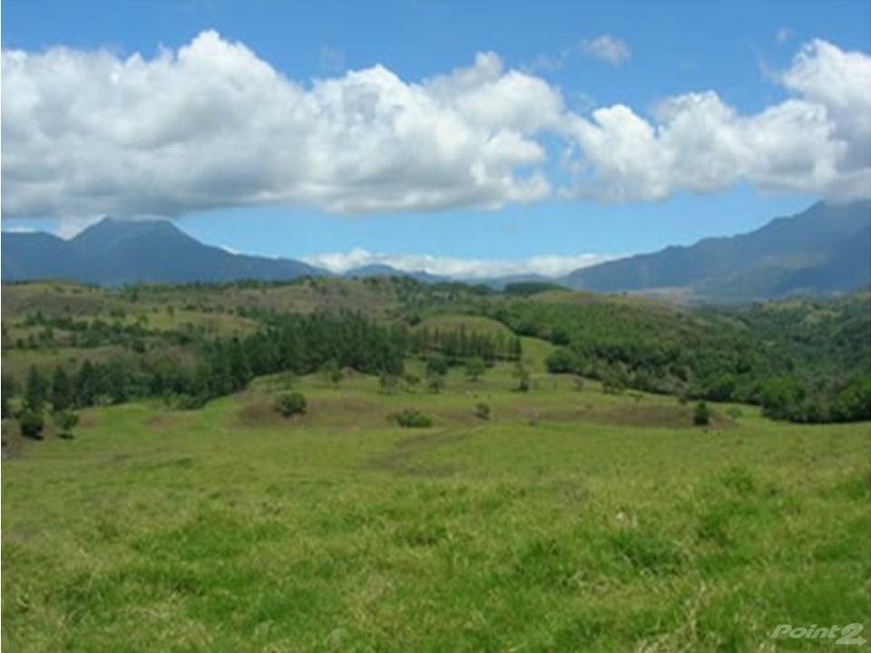 Residenziale in 133 acres Master Plan Approved Development Property in Volcan, Volcan, Volcan, Panama, Volcan, Chiriquí   , Panama