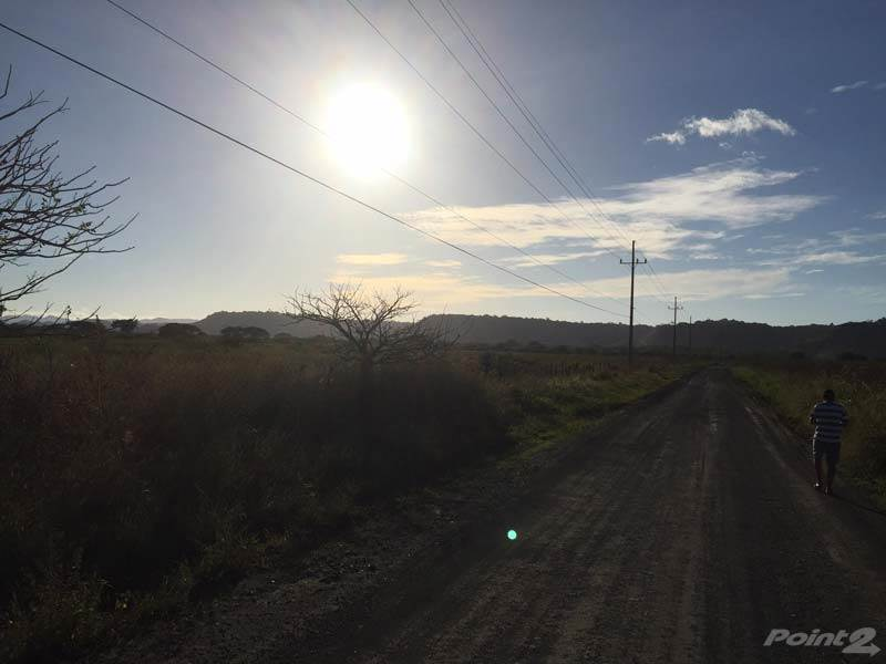 Residenziale in Mixed-use Land for Sale - 22ha/54.5 Acres in Peninsula Papagayo Area, Papagayo, Guanacaste ,50101  , Costa Rica