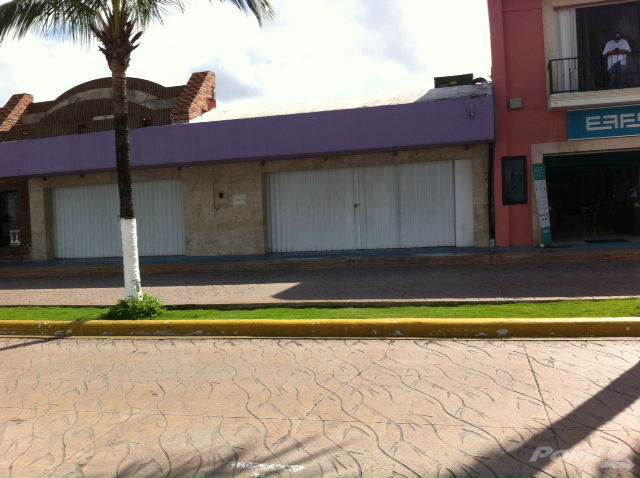 Affitto commerciale in Cozumel, , Quintana Roo ,77500  , Messico