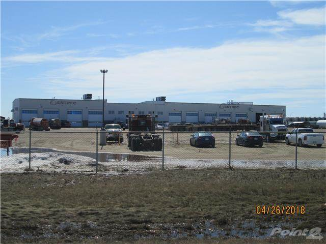 Affitto commerciale in 9510 78 Avenue, County of Grande Prairie, Alberta ,T8X 0M2  , Canada