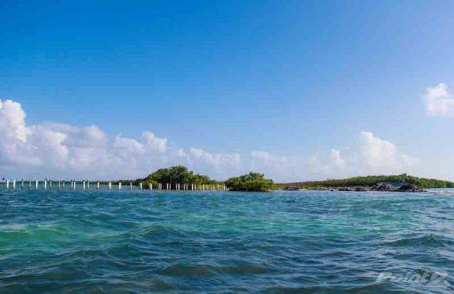 Residenziale in (2186) 75 ACRES OF PRIME LAND LOCTED ON AN ISLAND IN THE CARIBBEAN SEA., Cayes, Belize   , Belize