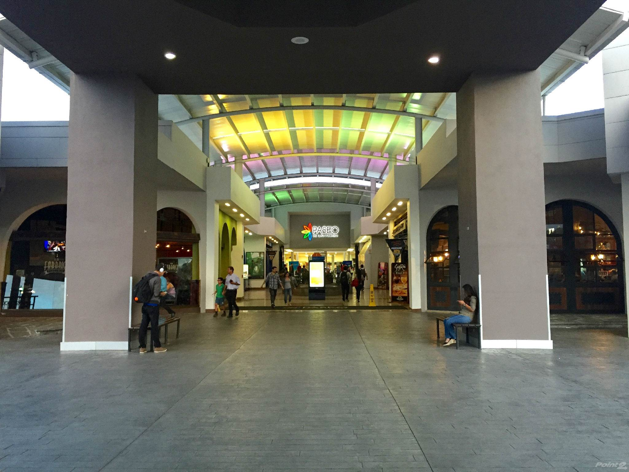 Affitto commerciale in Prime Paseo de las Flores, Heredia, Heredia ,40101  , Costa Rica