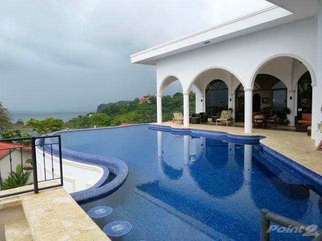 Residenziale in Luxury Ocean View home in Punta Leona 7 bedrooms, Punta Leona, Puntarenas ,61101  , Costa Rica