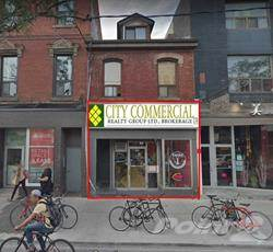 Affitto commerciale in 480 Queen Street West, Toronto, Ontario ,M5V 2B2  , Canada