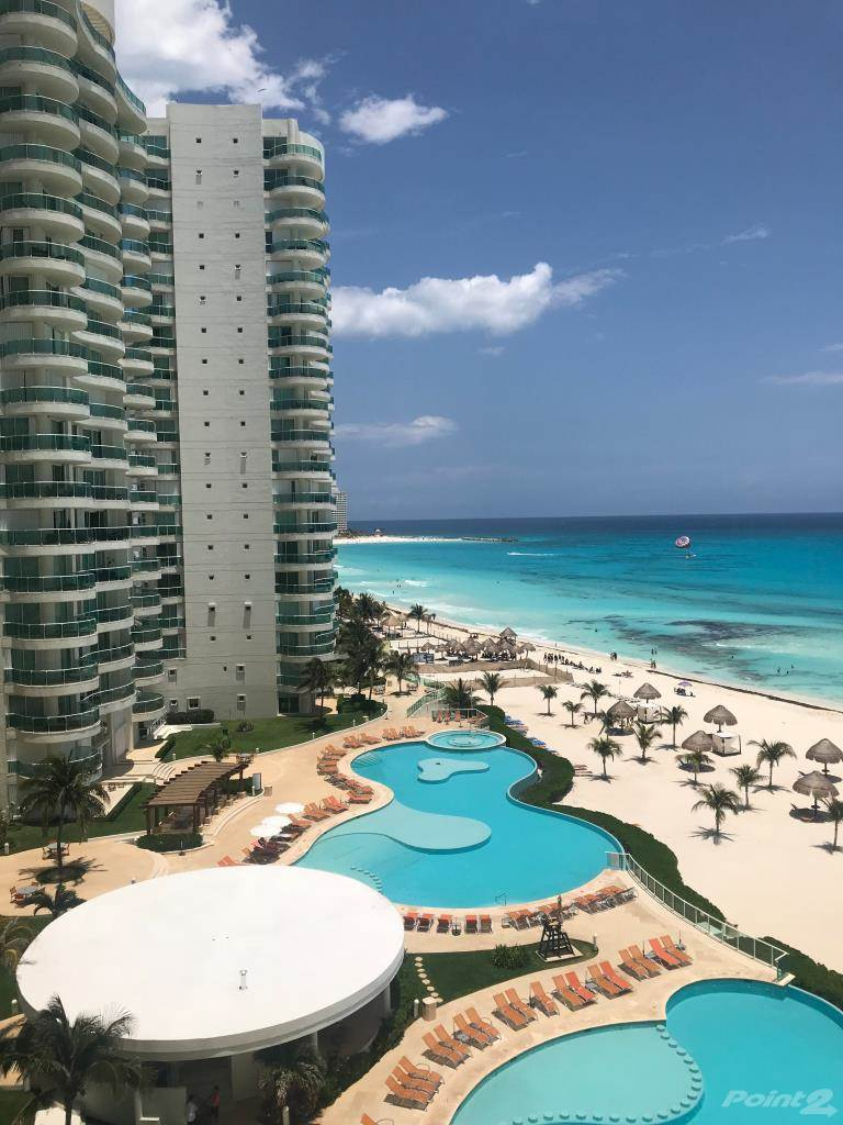 Residenziale in Bay View Grand, Frente al Mar Cancún, Cancun, Quintana Roo ,77500  , Messico