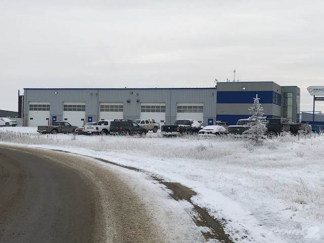 Affitto commerciale in 9702 99 Street, Clairmont, Alberta ,T0H 0W0  , Canada