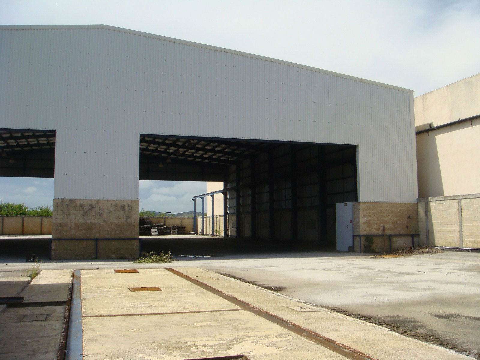 Affitto commerciale in Bodega en Cancun, Cancun, Quintana Roo ,77500  , Messico