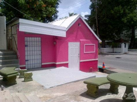 Affitto commerciale in Paynes Bay, St. James, St. James   , Barbados