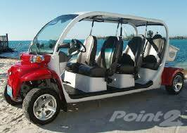 Acquisto commerciale in Scooter Golf Cart Rentals Gulf Beaches Tampa Bay, Saint Pete Beach, Florida ,33706