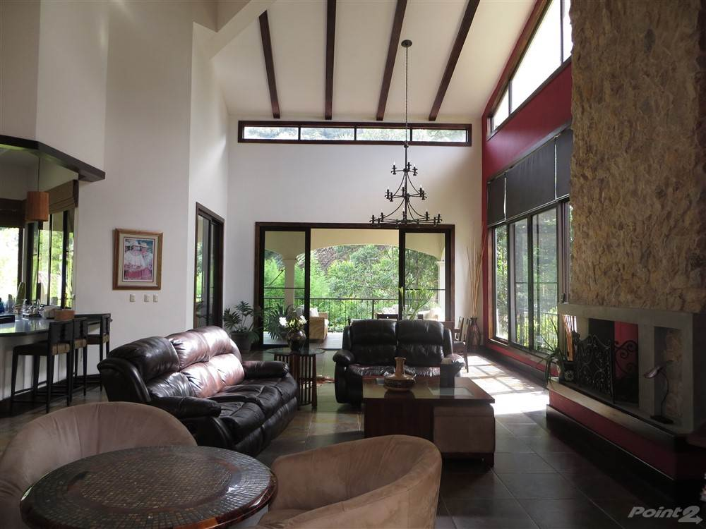 Residenziale in Architectural Award Winning House in Valle Escondido, Boquete, Boquete, Chiriquí   , Panama