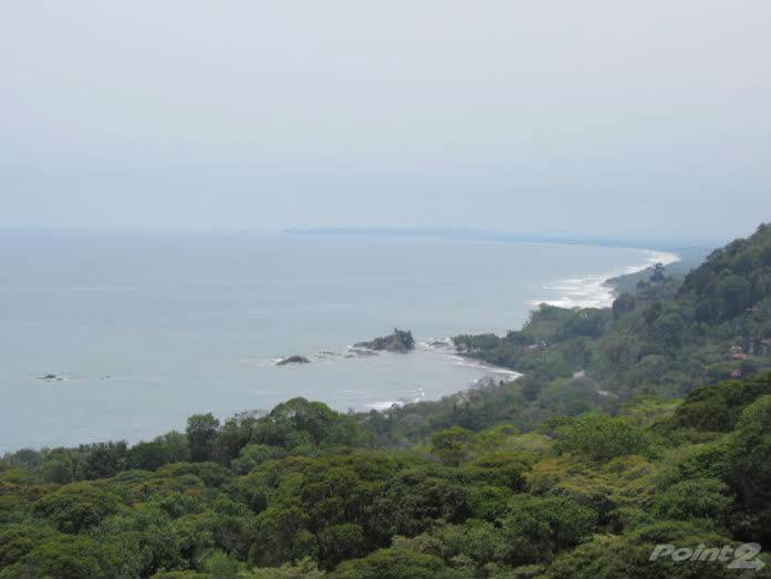 Fattoria in vendita in 264 ACRES - Amazing Front Ridge Development Property With Ocean Views, Rivers And Waterfalls!!!, , Puntarenas   , Costa Rica