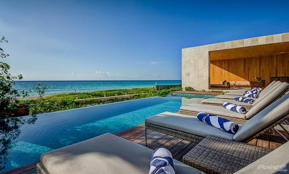 Residenziale in House for Sale in Playa del Carmen. CSR1112, Playa del Carmen, Quintana Roo ,77717  , Messico