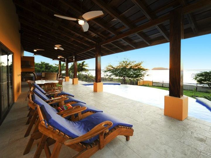 Residenza monofamiliare In affitto in , Playa Flamingo, Guanacaste   , Costa Rica