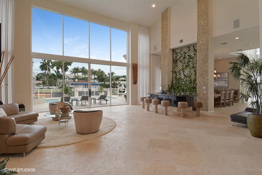 Residenza monofamiliare in vendita in 600 Isle Of Palms Drive, Fort Lauderdale, Florida ,33301