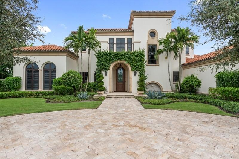 Residenza monofamiliare in vendita in 12411 Cypress Island Way, Wellington, Florida ,33414