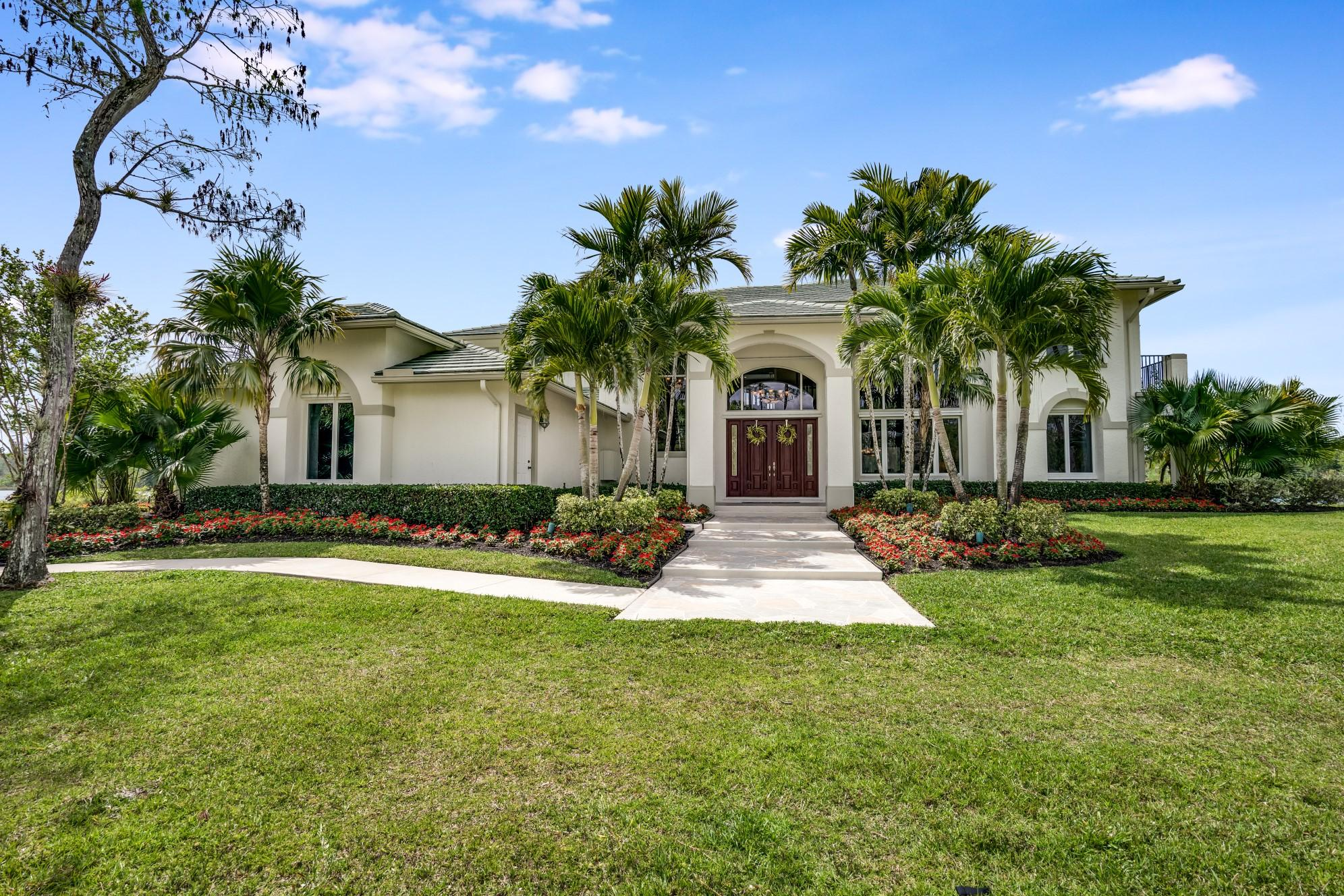 Residenza monofamiliare in vendita in 11620 Bald Cypress Lane, Lake Worth, Florida ,33449