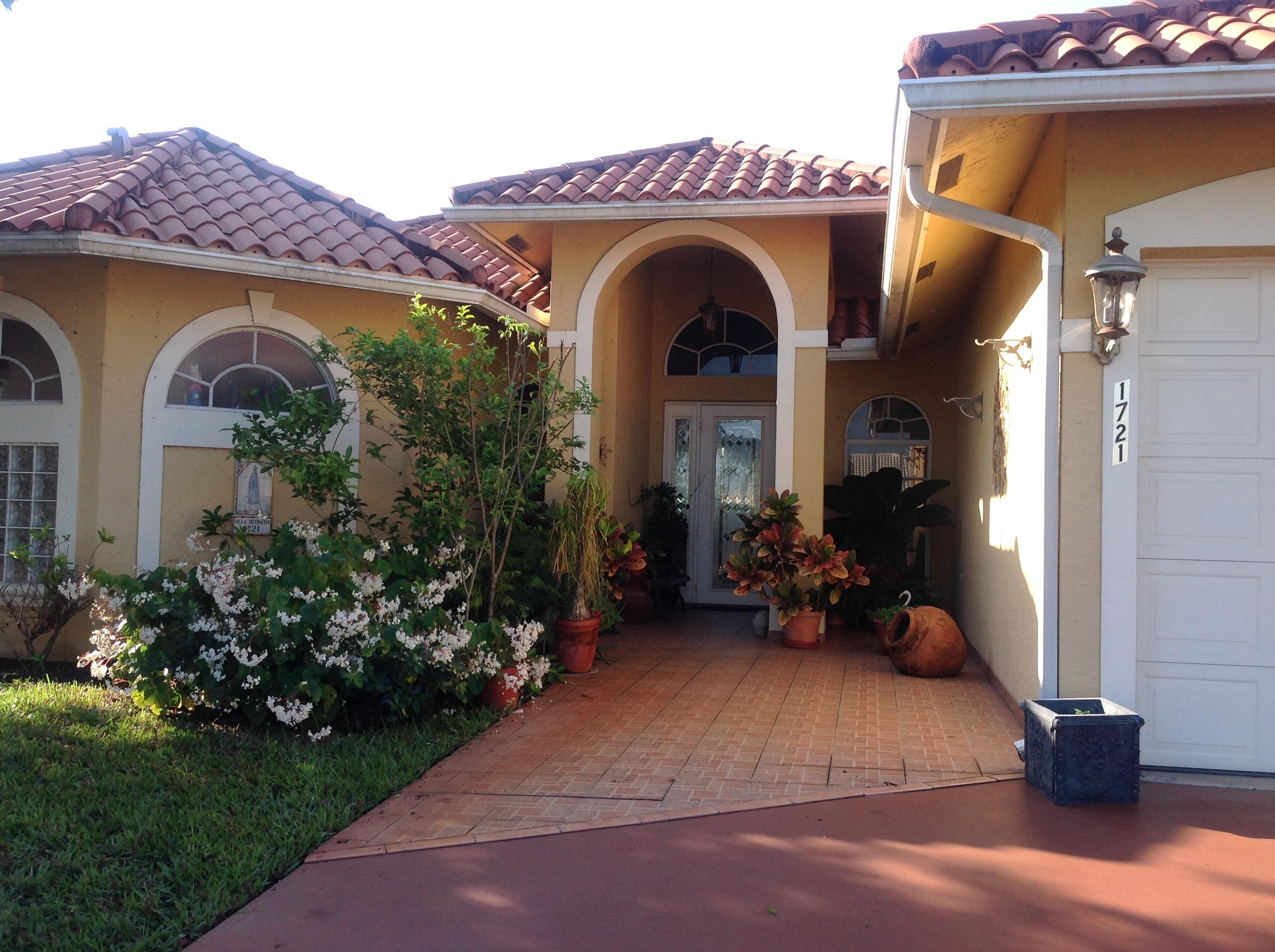 Residenza monofamiliare in vendita in 1721 Pierce Drive, Lake Worth, Florida ,33460