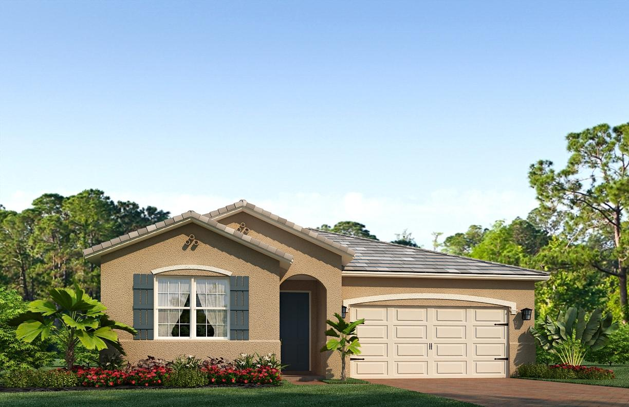 Residenza monofamiliare in vendita in 3501 SW Blackberry Lane, Palm City, Florida ,34990