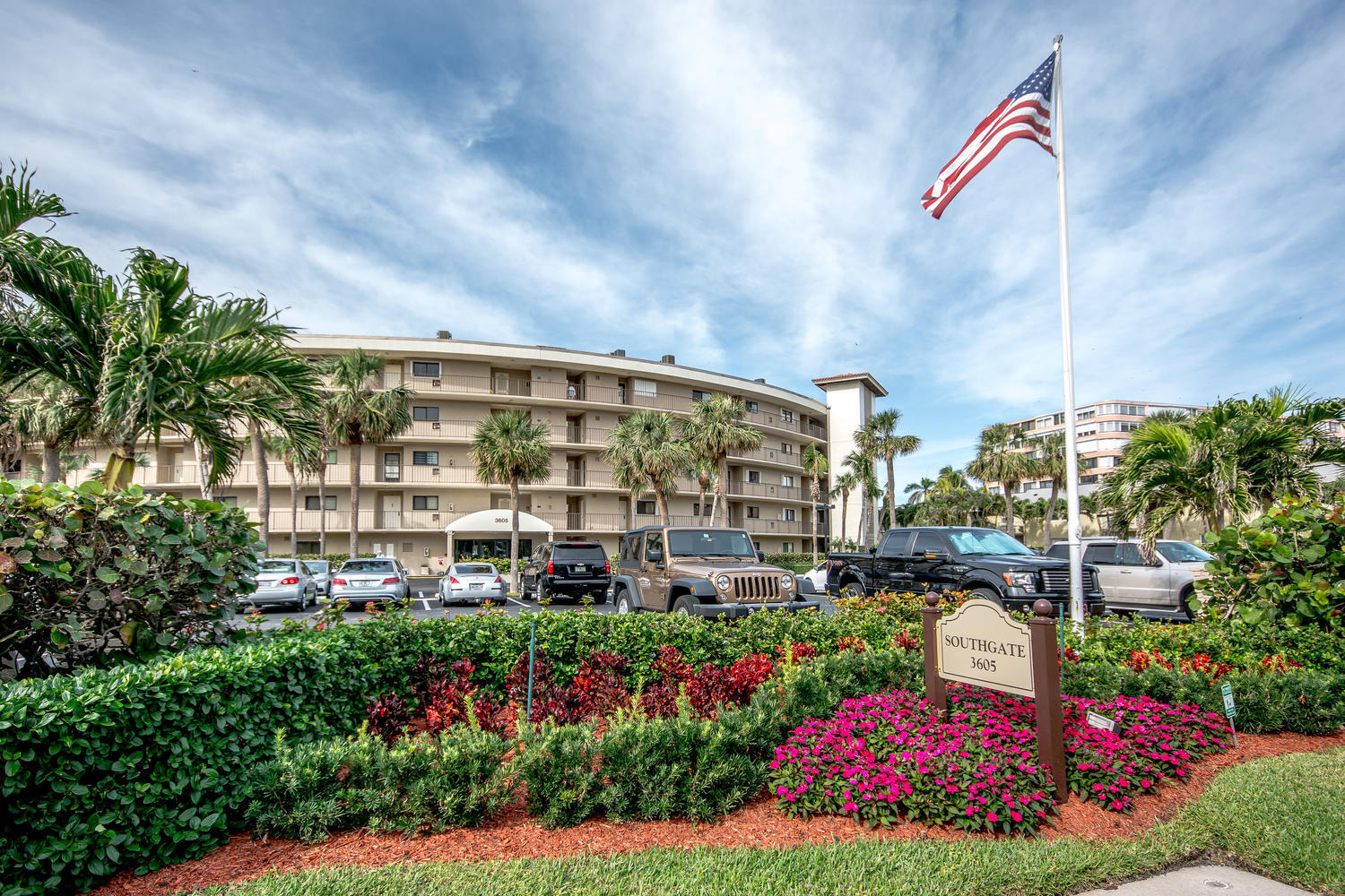 Appartamento In affitto in 3605 S Ocean Boulevard 126, South Palm Beach, Florida ,33480