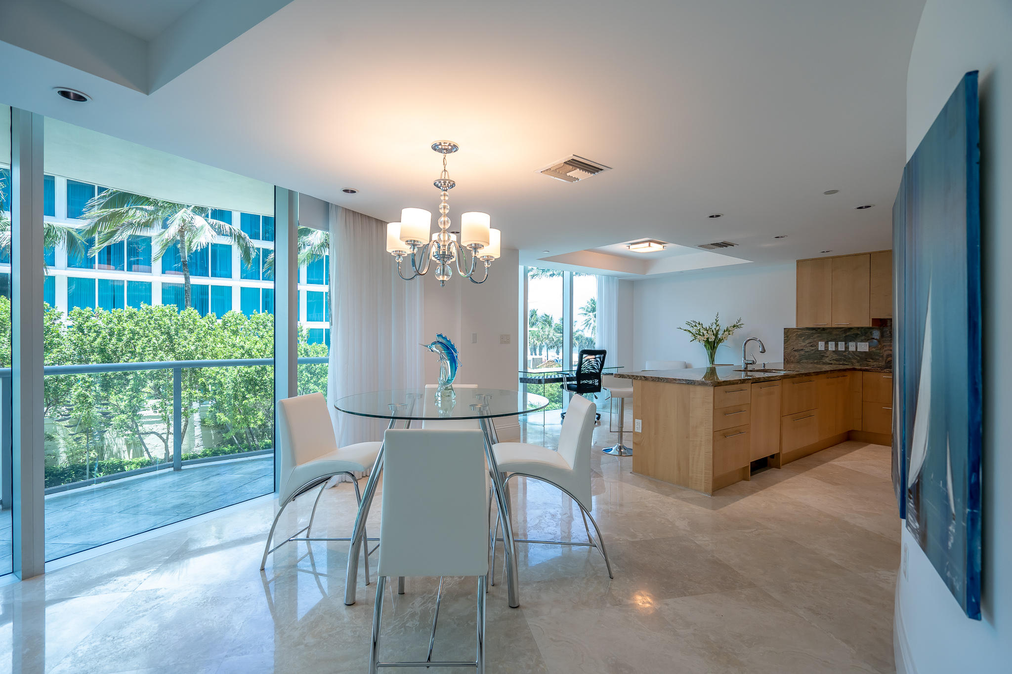 Appartamento in vendita in 1200 Holiday Drive 108, Fort Lauderdale, Florida ,33316